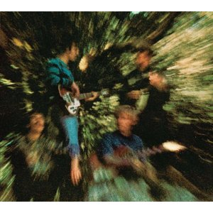 Creedence Clearwater Revival - Bayou Country (レコード盤)|wdplace