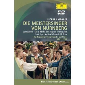 Die Meistersinger Von Nurnberg - Wagner (Two Discs)|wdplace