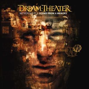 Dream Theater - Metropolis Pt 2: Scenes From A Mem...