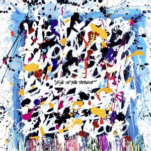 ONE OK ROCK - Eye Of The Storm (CD) wdplace