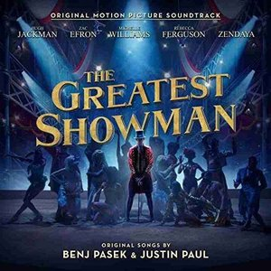 The Greatest Showman (CD)