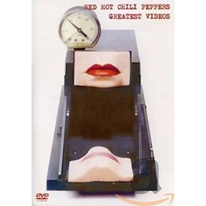 Red Hot Chili Peppers - The Greatest Videos