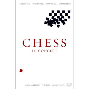 Chess - In Concert