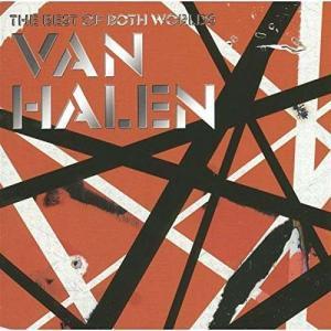Van Halen - The Best Of Both Worlds - The Very Bes...