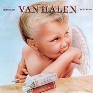 Van Halen - 1984 (Remastered) (CD)