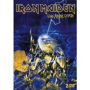 Iron Maiden: Live After Death (Music DVD)