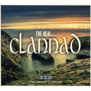 【タイトル】 Realclannad  【アーティスト】 Clannad