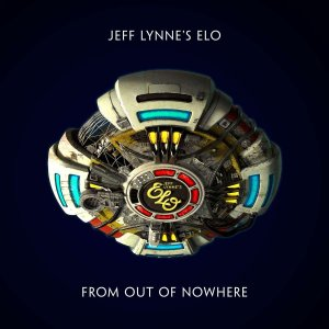 Jeff Lynne's ELO - From Out Of Nowhere wdplace