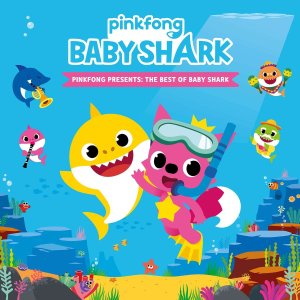 Pinkfong - Pinkfong Presents The Best Of Baby Shark (CD