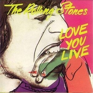 The Rolling Stones - Love You Live (2009 Remaster) (CD) wdplace