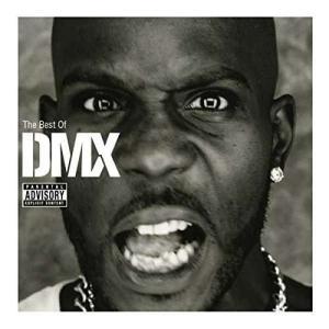 【タイトル】 The Best Of  【アーティスト】 DMX