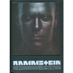 Rammstein: Videos 1995-2012 (DVD)