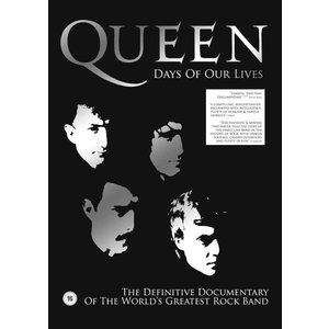 Queen - Days Of Our Lives (DVD) (NTSC)