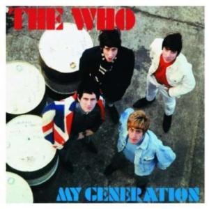 【タイトル】 My Generation (mono)  (Amazon.co.jpより)