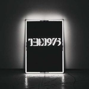 【タイトル】 THE 1975  【アーティスト】 The 1975