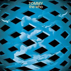【タイトル】 Tommy-Remastered  (Amazon.co.jpより)