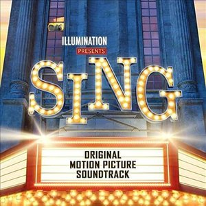 Soundtrack - Sing (Original Motion Picture Soundtrack) (Original Soundtrack) (CD)