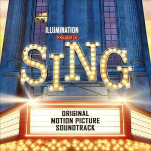 【タイトル】 SING  【アーティスト】 OST