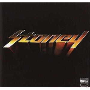 Post Malone - Stoney (CD)