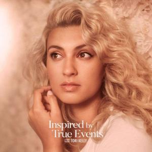 【タイトル】 Inspired By True Events  【アーティスト】 Kelly, To...