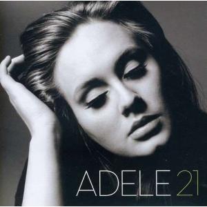 Adele - 21 (CD) wdplace