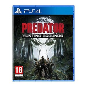 Predator: Hunting Grounds (PS4) 輸入版|wdplace