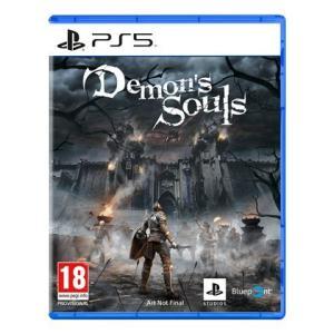 Demon's Souls (PS5) 輸入版|wdplace