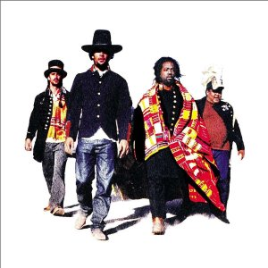 Ben Harper - Ben Harper and The Innocent Criminals...