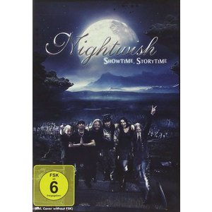 Nightwish - Showtime Storytime (2 DVD)
