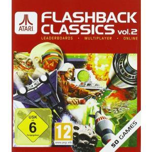 Atari Flashback Classics Vol 2 (Xbox One) 輸入版