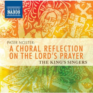 【タイトル】 Choral Reflection on the Lords Prayer  【アーテ...