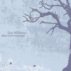 Dar Williams - Many Great Companions (CD)
