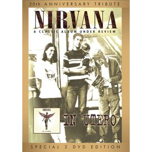 Nirvana - In Utero (Under Review/+2DVD) (CD)