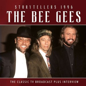 Bee Gees - Storytellers '96 (CD)