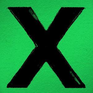 Ed Sheeran - X (Deluxe Edition) (CD)