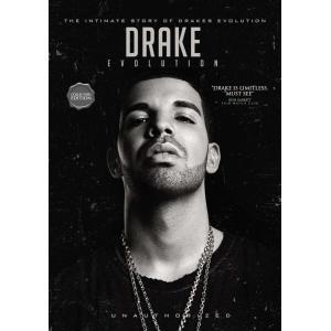 Drake - Evolution (+DVD)