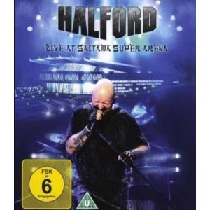 Halford - Live At Saitama Super Arena (Blu-ray)