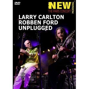 Larry Carlton/Robben Ford - Unplugged