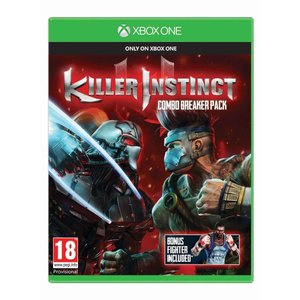 Killer Instinct (Xbox One) 輸入版