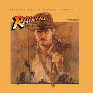 Raiders Of The Lost Ark (CD)