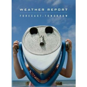 Weather Report - Forecast (Tomorrow) (CD)