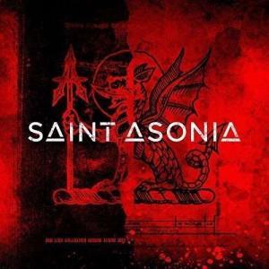 Saint Asonia - Saint Asonia (European Edition) (CD...