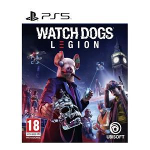 Watch Dogs Legion (PS5) 輸入版|wdplace