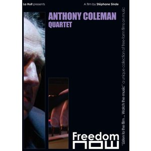 Anthony Coleman Quartet - Damaged By Sunlight