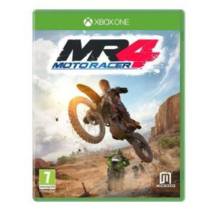 MotoRacer 4 (Xbox One) 輸入版