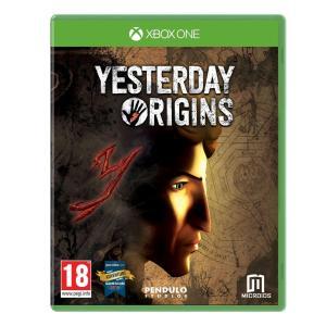 Yesterday Origins (Xbox One) 輸入版