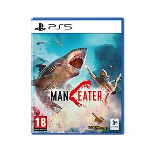 Maneater (PS5) 輸入版|wdplace