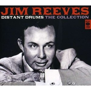 Jim Reeves - Distant Drums - The Collection (Slipcase) (CD)