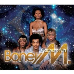 Boney M. - Platinum Hits (CD)