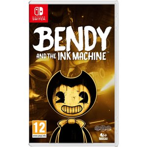 Bendy and the Ink Machine (Nintendo Switch) 輸入版|wdplace